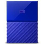 """Внешний жесткий диск 1 TB Western Digital My Passport EXT Blue (2.5"""", USB2.0/3.0)"""