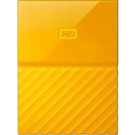 "Внешний жесткий диск 1 TB Western Digital My Passport EXT Yellow (2.5"", USB2.0/3.0)"