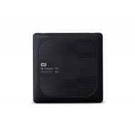 "Внешний жесткий диск 2Тб Western Digital My Passport Wireless Black (2.5"", USB3.0)"