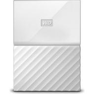 "Внешний жесткий диск 2Тб Western Digital My Passport EXT White (2.5"", USB2.0/3.0)"
