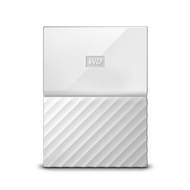 "Внешний жесткий диск 4 тб Western Digital My Passport EXT White (2.5"", USB2.0/3.0)"