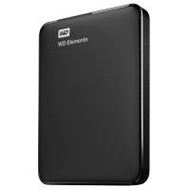 "Внешний жесткий диск 500 gb Western Digital Elements SE Portable Black (2.5"", USB3.0)"