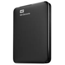 "Внешний жесткий диск 500 gb Western Digital Elements SE Portable Black (2.5"", USB3.0)"