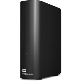 "Внешний жесткий диск 2Тб Western Digital My Elements Desktop Black (3.5"", USB3.0)"