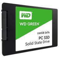 Твердотельный накопитель SSD Western Digital 240GB Green G2