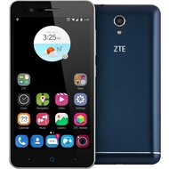 ZTE Blade A510 Blue