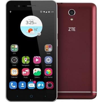 ZTE Blade A510 Red