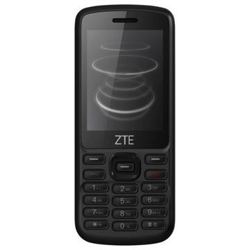 ZTE F327 Black