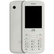 ZTE F327 White