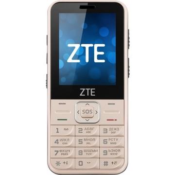 ZTE N1 Gold