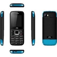 ZTE R550 Black Blue