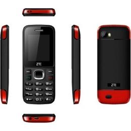 ZTE R550 Black Red