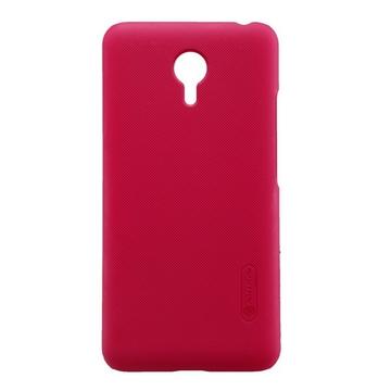 Чехол Nillkin Back Cover Red (для Meizu M2 Note)