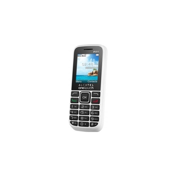 Alcatel 1042D One Touch Pure White