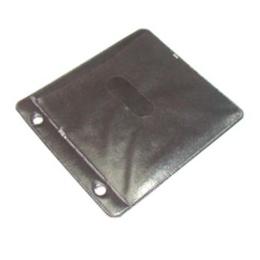 Пакет Black (для CD/DVD, двойной, с перфорацией, 100 шт.)