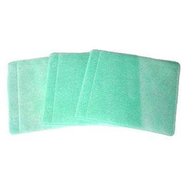 Пакет Green (для CD/DVD, двойной, с перфорацией, 100 шт.)
