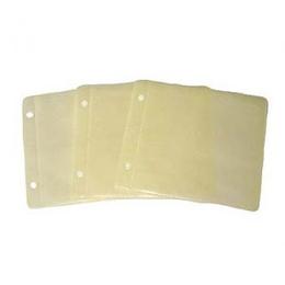 Пакет Yellow (для CD/DVD, двойной, с перфорацией, 100 шт.)
