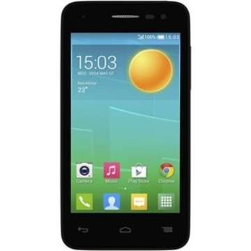 Alcatel 5050X One Touch POP S3 Black Blue