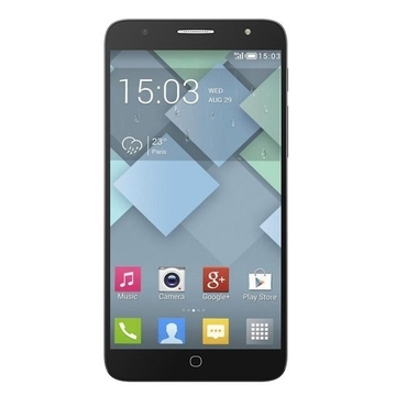 Alcatel 5056D One Touch POP 4 Slate