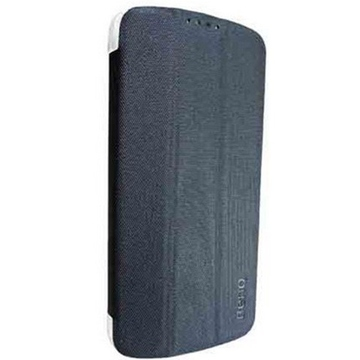 Чехол BenQ Flip Case Dark Gray (для BenQ F5)