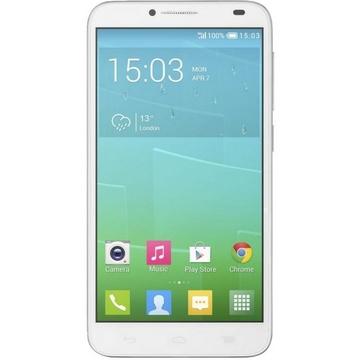 Alcatel 6037Y OneTouch Idol 2 White