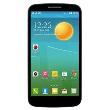 Alcatel 7050Y One Touch POP S9 LTE Black