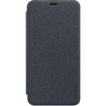 Чехол Nillkin Flip Cover Black (для Meizu M2 Mini)
