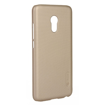 Чехол Nillkin Back Cover Gold (для Meizu Pro6)