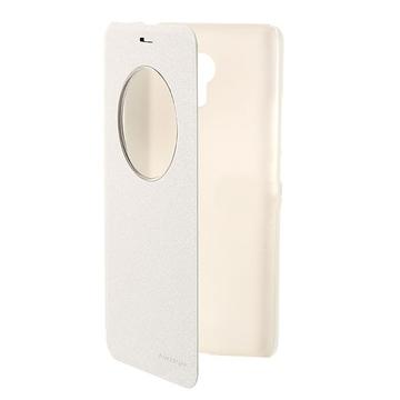 Чехол Nillkin Flip Cover White (для Meizu M3 Note)