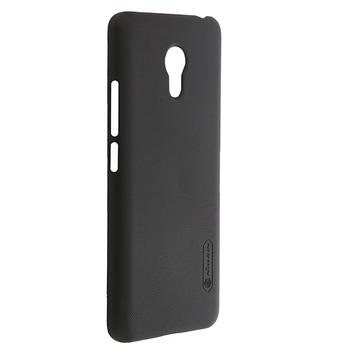 Чехол Nillkin Back Cover Black (для Meizu M3s Mini)