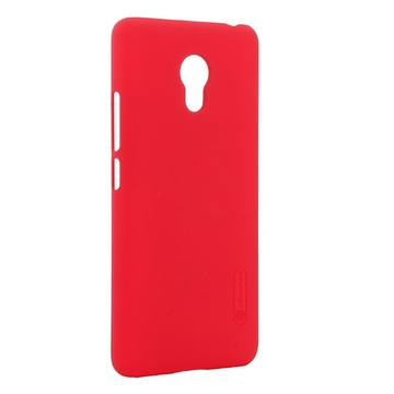 Чехол Nillkin Back Cover Red (для Meizu M3s Mini)