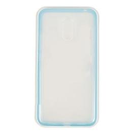 Чехол Meizu Nature Case Blue (для Meizu M3 Note)