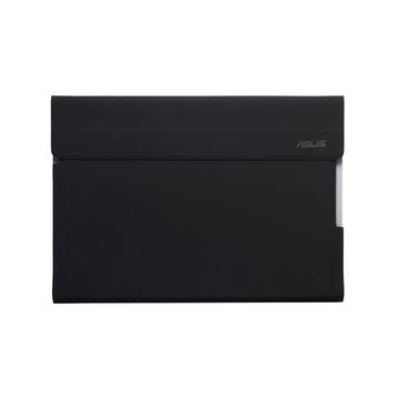 Чехол Asus TranSleeve Dual Black (для Asus EeePAD TF201/TF300T/TF300TG/TF700T, полиуретан/микрофибра)