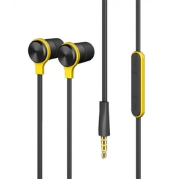 Гарнитура HTC RC E250 Active Headset Black Yellow