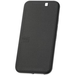 Чехол HTC HC M232 Dot View Gray (для HTC One M9)