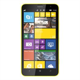 Nokia Lumia 1320 Yellow Orig