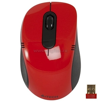 A4 G9-630-5 Red