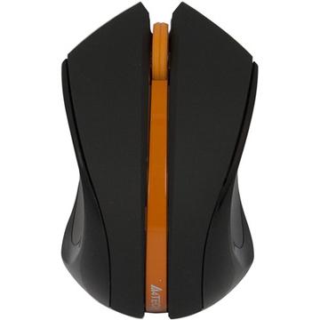 A4 G9-310-4 Black Orange