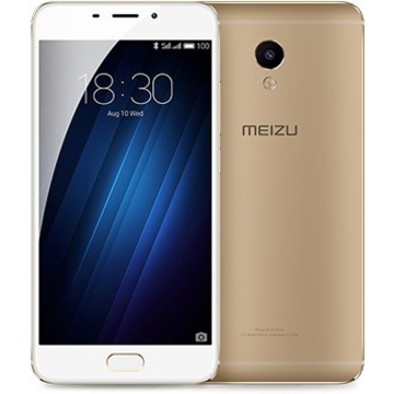 Meizu M3E 32GB Gold