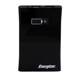Портативный аккумулятор Energizer XP4003 (4000mAh, адаптеры 30pin/microUSB/miniUSB/Nokia 2mm/Samsung Galaxy Tab)