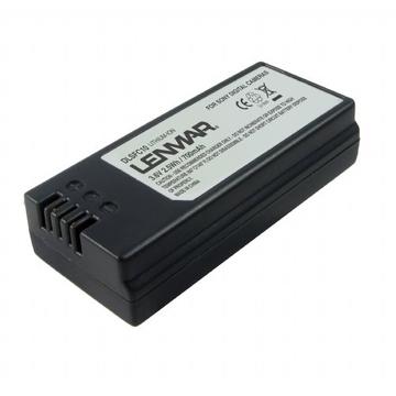 Lenmar DLSFC10 (аналог аккумулятора Sony NP-FC10, 3.6V, 700mAh]