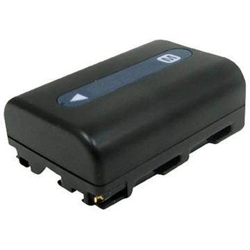 Lenmar DLSM55H (аналог аккумулятора Sony NP-FM55H, 7.2V, 1620mAh]