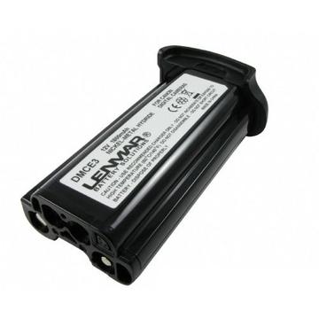 Lenmar DMCE3 (аналог аккумулятора Canon NP-E3, 12V, 1800mAh]
