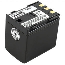 Lenmar LIC2L24 (аналог аккумулятора Canon BP-2Lxx, 7.4V, 2400mAh]