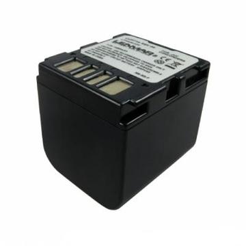 Lenmar LIJF714 (аналог аккумулятора JVC BN-VF714, 7.2V, 1400mAh]