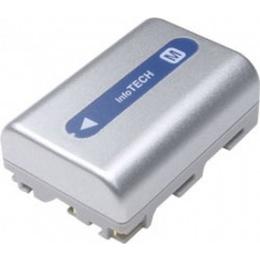 Lenmar LISM50 (аналог аккумулятора Sony NP-FM50, 7.2V, 1500mAh]