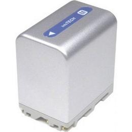 Lenmar LISQM91 (аналог аккумулятора Sony NP-QM91D, 7.2V, 4200mAh]