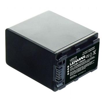 Lenmar LIZ312S (аналог аккумулятора Sony NP-FV50/FV70, 6.8V, 3820mAh]
