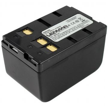 Lenmar NMH20 (аналог аккумулятора Panasonic VW-VBS20E, 4.8V, 3800mAh]