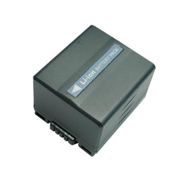 Panasonic CGA-DU14E/1B (для GS30/50/70/VDR-M30, 1360mAh)